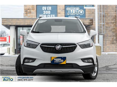 2017 Buick Encore Essence (Stk: 002006) in Milton - Image 2 of 21