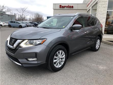 2017 Nissan Rogue SV (Stk: G1841) in Cobourg - Image 1 of 23