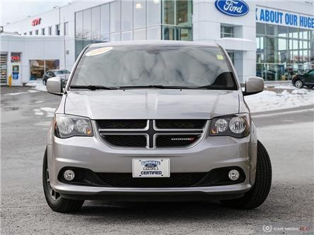 2019 Dodge Grand Caravan GT (Stk: 6396) in Barrie - Image 2 of 27