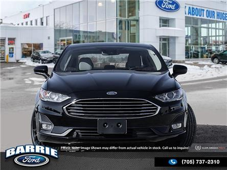 2020 Ford Fusion SE (Stk: U005) in Barrie - Image 2 of 26