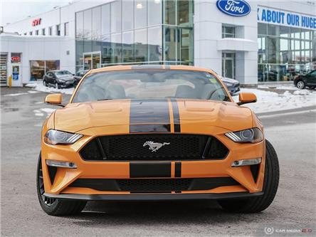 2019 Ford Mustang GT Premium (Stk: T1063A) in Barrie - Image 2 of 27