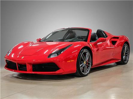 2019 Ferrari 488 Spider Base (Stk: C063) in Vaughan - Image 1 of 28
