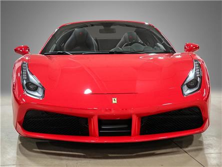 2019 Ferrari 488 Spider Base (Stk: C063) in Vaughan - Image 2 of 28