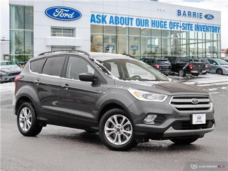2019 Ford Escape SEL (Stk: 6397A) in Barrie - Image 1 of 27