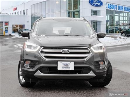 2019 Ford Escape SEL (Stk: 6397A) in Barrie - Image 2 of 27