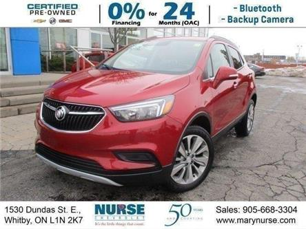 2019 Buick Encore Preferred (Stk: 10X232) in Whitby - Image 1 of 28