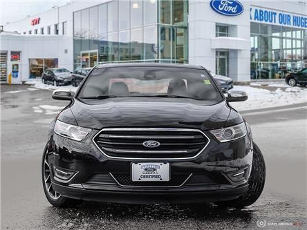 2019 Ford Taurus Limited (Stk: 6467R) in Barrie - Image 2 of 27