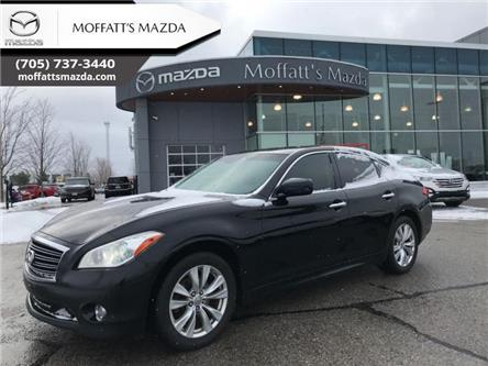 2011 Infiniti M37x Base (Stk: 27667B) in Barrie - Image 1 of 19