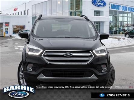 2019 Ford Escape SEL (Stk: T1661) in Barrie - Image 2 of 26