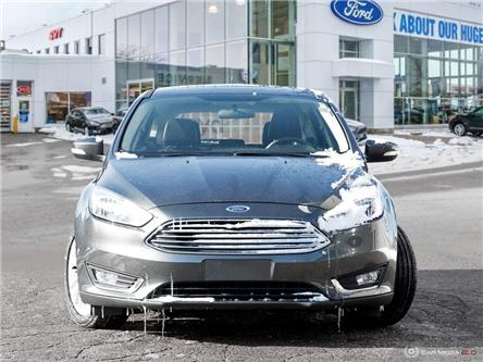 2018 Ford Focus Titanium (Stk: 6435) in Barrie - Image 2 of 26