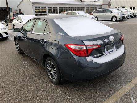 2016 Toyota Corolla S (Stk: U26619) in Goderich - Image 2 of 19
