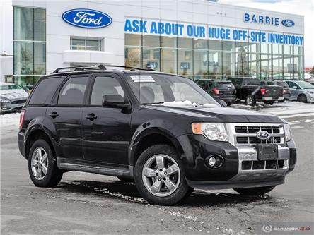 2010 Ford Escape Limited (Stk: 6468AZ) in Barrie - Image 1 of 8