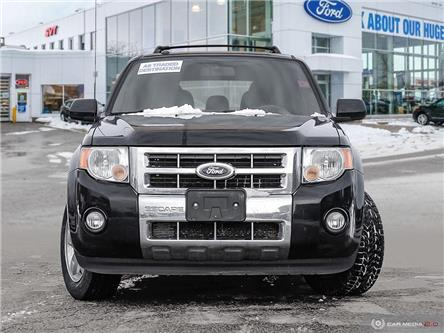 2010 Ford Escape Limited (Stk: 6468AZ) in Barrie - Image 2 of 8