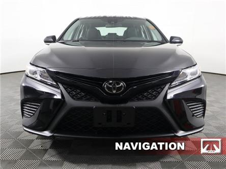 2020 Toyota Camry SE (Stk: E1413) in London - Image 2 of 30