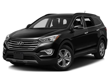2013 Hyundai Santa Fe XL Limited (Stk: 29443B) in Scarborough - Image 1 of 8