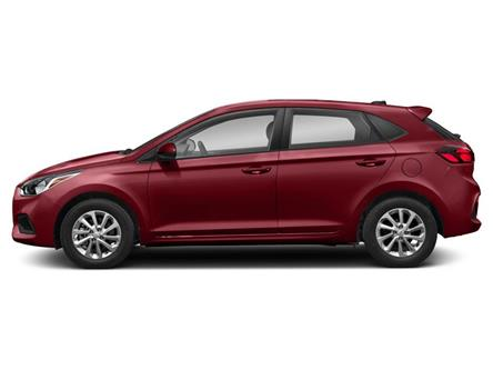 2020 Hyundai Accent Essential w/Comfort Package (Stk: 29670) in Scarborough - Image 2 of 9