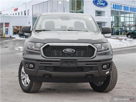 2020 Ford Ranger XLT (Stk: U0157) in Barrie - Image 2 of 25