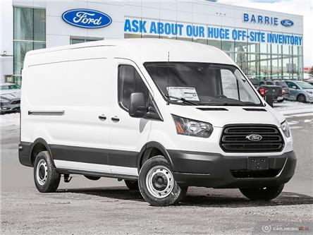 2019 Ford Transit-250 Base (Stk: T1352) in Barrie - Image 1 of 27