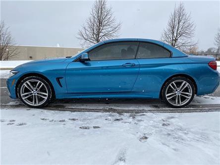 2019 BMW 430i xDrive (Stk: B19168-1) in Barrie - Image 2 of 13