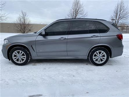2017 BMW X5 xDrive35d (Stk: B19270-1) in Barrie - Image 2 of 14