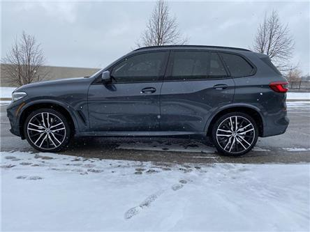 2019 BMW X5 xDrive40i (Stk: P1588) in Barrie - Image 2 of 15