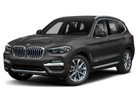 2020 BMW X3 xDrive30i (Stk: B20066) in Barrie - Image 1 of 9