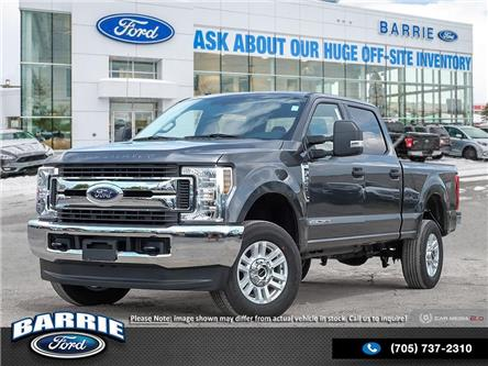 2019 Ford F-250 XLT (Stk: T1212) in Barrie - Image 1 of 27