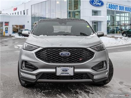2019 Ford Edge ST (Stk: 6454) in Barrie - Image 2 of 27