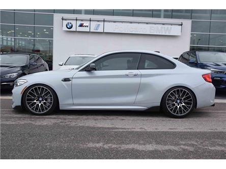 2019 BMW M2 Competition (Stk: B09362I) in Brampton - Image 2 of 18