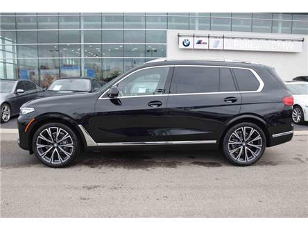 2020 BMW X7 xDrive40i (Stk: 0B36644) in Brampton - Image 2 of 15