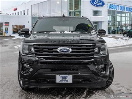 2019 Ford Expedition Max Limited (Stk: 6455) in Barrie - Image 2 of 27
