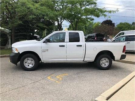 2019 RAM 1500 Classic ST (Stk: 192114) in Toronto - Image 2 of 18