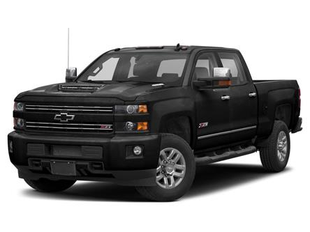 2019 Chevrolet Silverado 3500HD LTZ (Stk: 9418A) in Penticton - Image 1 of 3