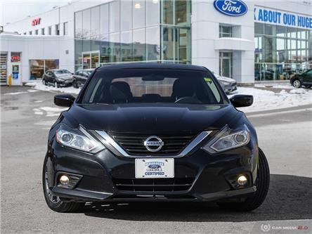 2016 Nissan Altima 2.5 SV (Stk: T1534B) in Barrie - Image 2 of 27