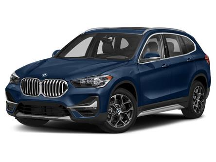 2020 BMW X1 xDrive28i (Stk: 20483) in Thornhill - Image 1 of 9