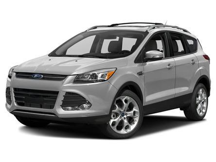2016 Ford Escape Titanium (Stk: 1919301) in Ottawa - Image 1 of 9