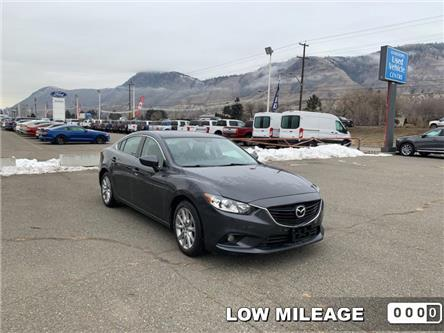 2014 Mazda MAZDA6 6 TOURING (Stk: YK220A) in Kamloops - Image 2 of 30