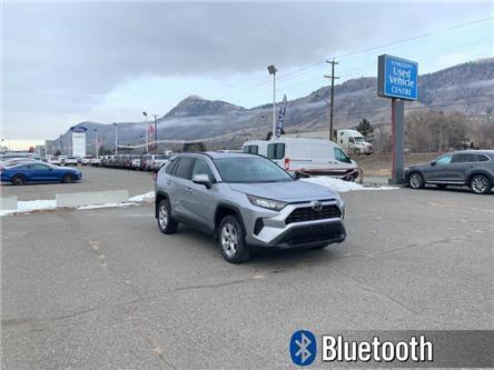 2019 Toyota RAV4 AWD LE (Stk: P3319) in Kamloops - Image 2 of 30