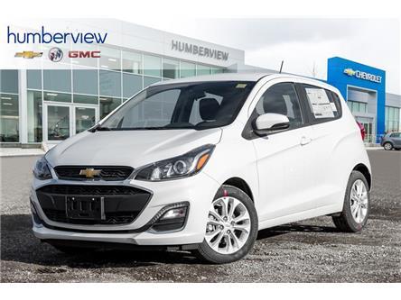 2020 Chevrolet Spark 1LT CVT (Stk: 20SK007) in Toronto - Image 1 of 18