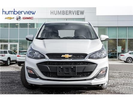2020 Chevrolet Spark 1LT CVT (Stk: 20SK007) in Toronto - Image 2 of 18