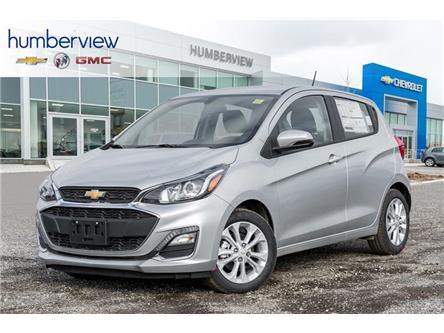 2020 Chevrolet Spark 1LT CVT (Stk: 20SK008) in Toronto - Image 1 of 18