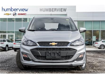 2020 Chevrolet Spark 1LT CVT (Stk: 20SK008) in Toronto - Image 2 of 18