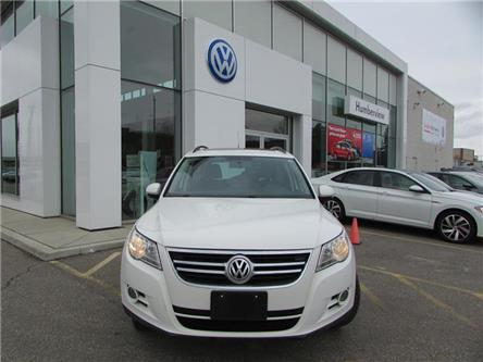 2011 Volkswagen Tiguan 2.0 TSI Comfortline (Stk: 96437A) in Toronto - Image 2 of 18