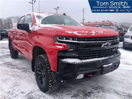 2020 Chevrolet Silverado 1500 LT Trail Boss (Stk: 200084) in Midland - Image 1 of 9