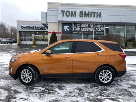 2018 Chevrolet Equinox 1LT (Stk: 200056A) in Midland - Image 2 of 19
