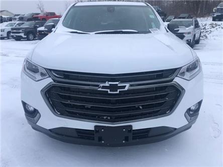 2020 Chevrolet Traverse Premier (Stk: 200139) in Midland - Image 2 of 8
