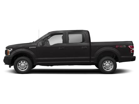 2018 Ford F-150 Lariat (Stk: 200125A) in Midland - Image 2 of 9