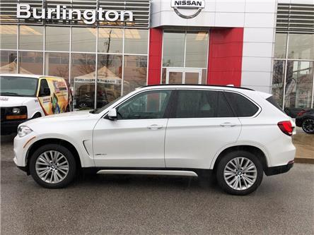 2014 BMW X5 35i (Stk: A6840) in Burlington - Image 2 of 16