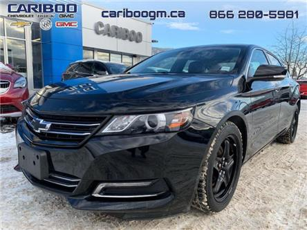 2016 Chevrolet Impala 2LZ (Stk: 19C012A) in Williams Lake - Image 1 of 38