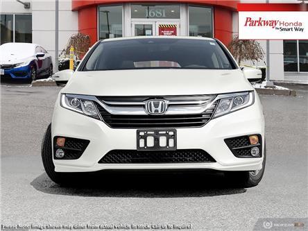 2020 Honda Odyssey EX-RES (Stk: 22025) in North York - Image 2 of 22